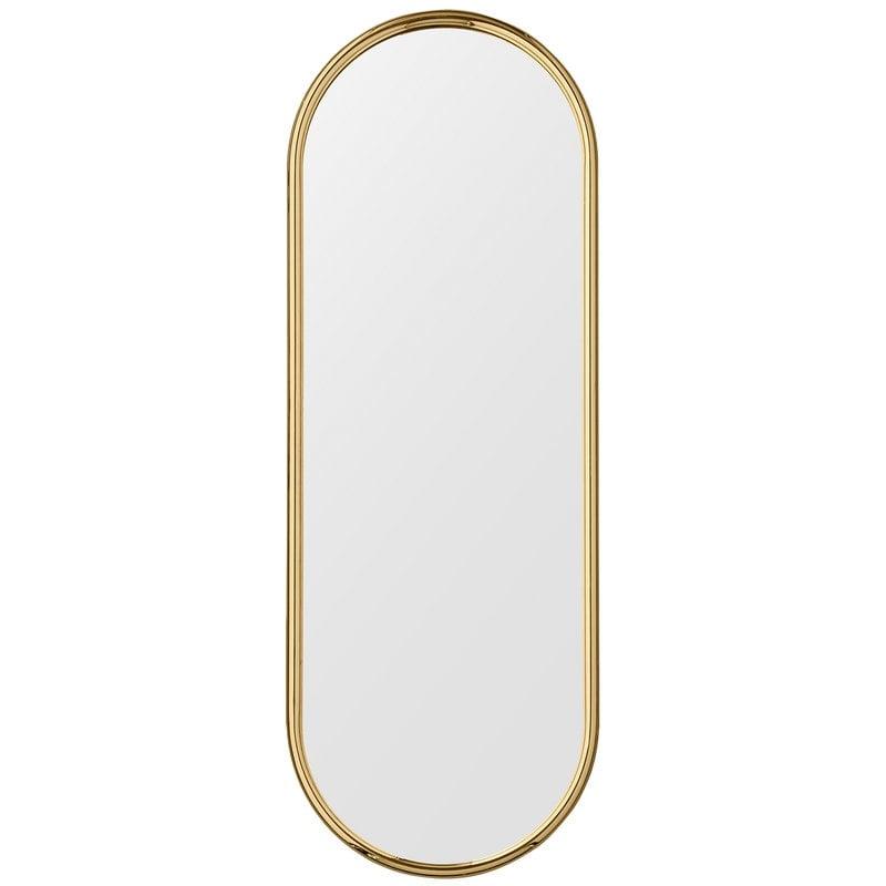 AYTM Specchio Angui 108 x 39 cm, oro