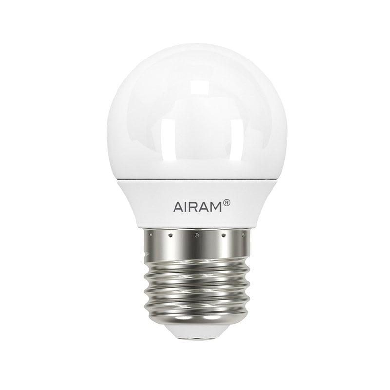 Airam LED deco bulb 3,5W E27 250lm