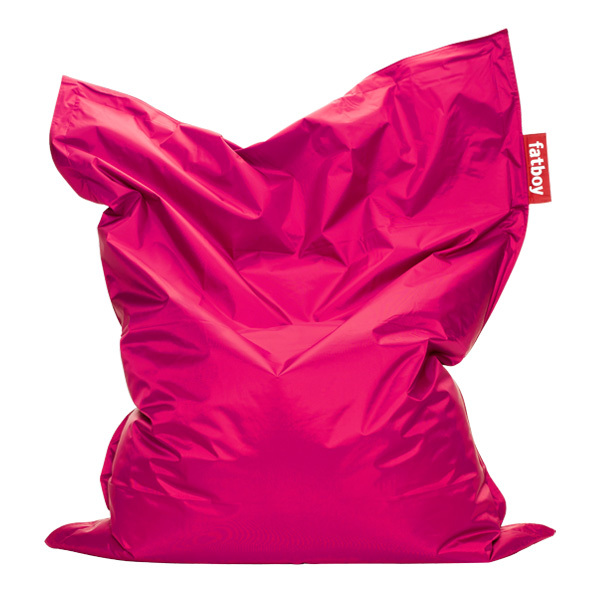 Fatboy Original bean bag, pink