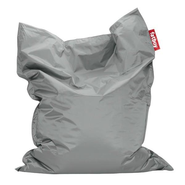 Fatboy Original bean bag, silver