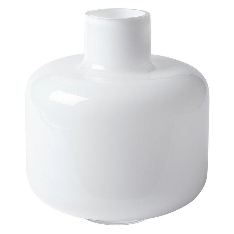 Marimekko Ming maljakko, valkoinen
