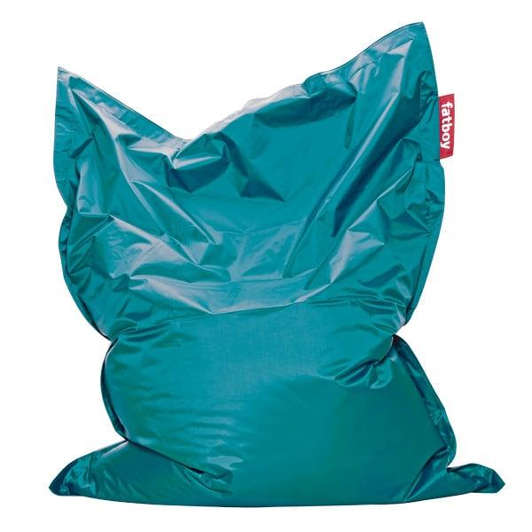 Fatboy Original bean bag, turquoise
