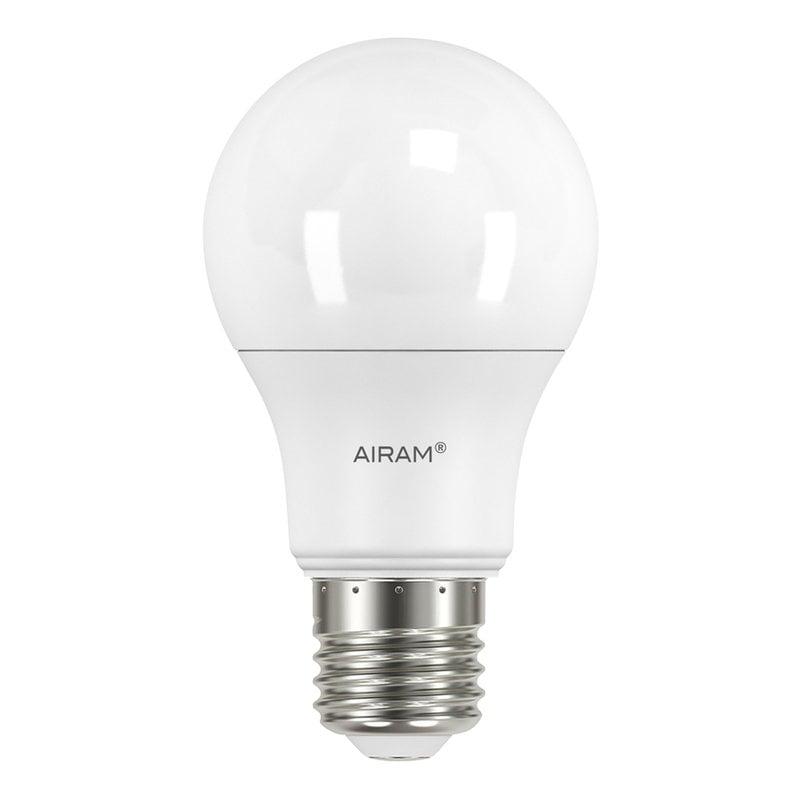 Airam Lampadina standard LED 6W E27 470lm