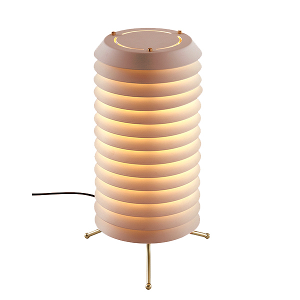 Santa & Cole Maija 15 table lamp, nude rose