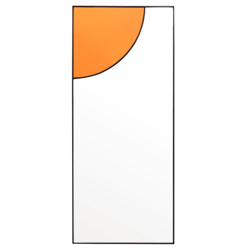 Tivoli Specchio Mirage 30 x 70 cm, caramello