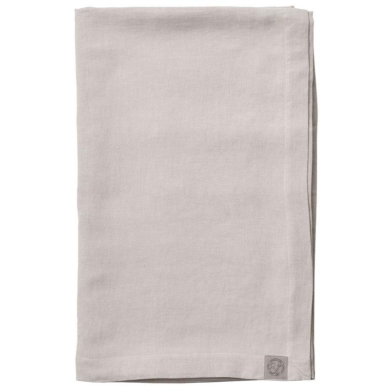 &Tradition Collect Linen SC31 bedspread, 240 x 260 cm, cloud