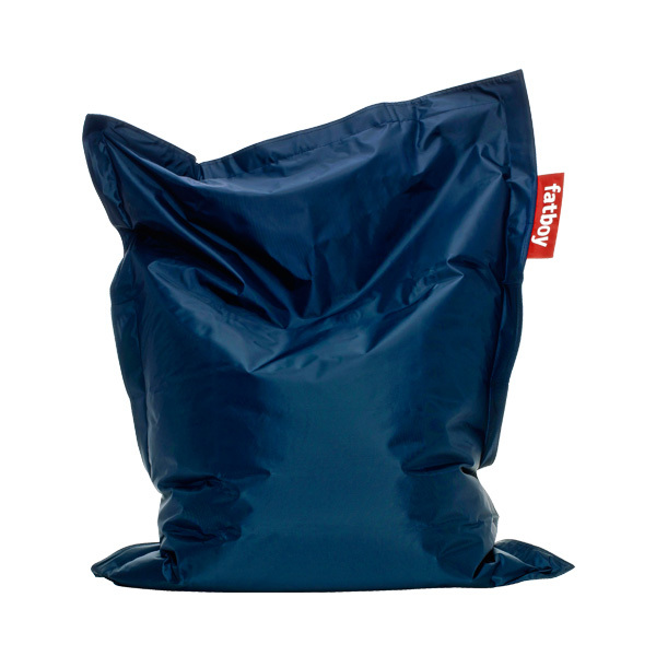 Fatboy Junior bean bag, dark blue