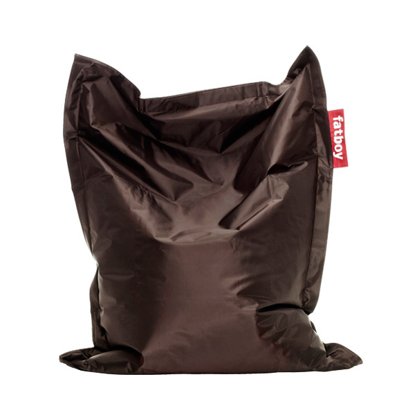 Fatboy Junior bean bag, brown