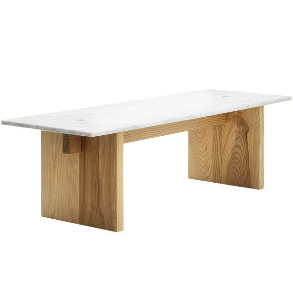 Normann Copenhagen Solid table