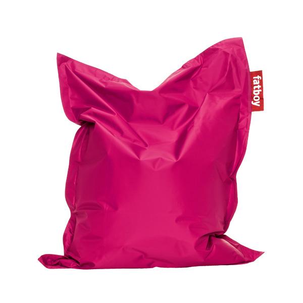 Fatboy Poltrona sacco per bambini Junior, rosa