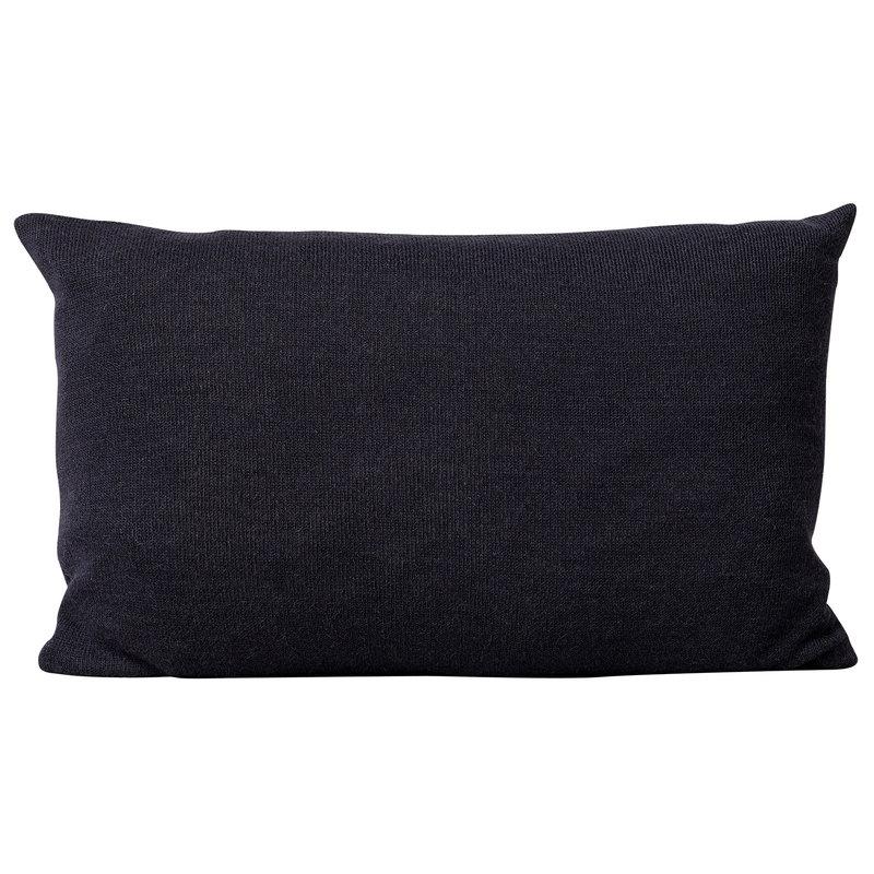 Form & Refine Aymara tyyny 62 x 42 cm, tummansininen