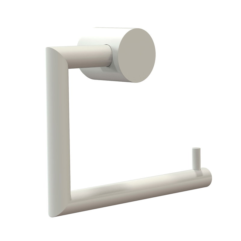 Frost Nova2 WC-paperiteline 1, valkoinen