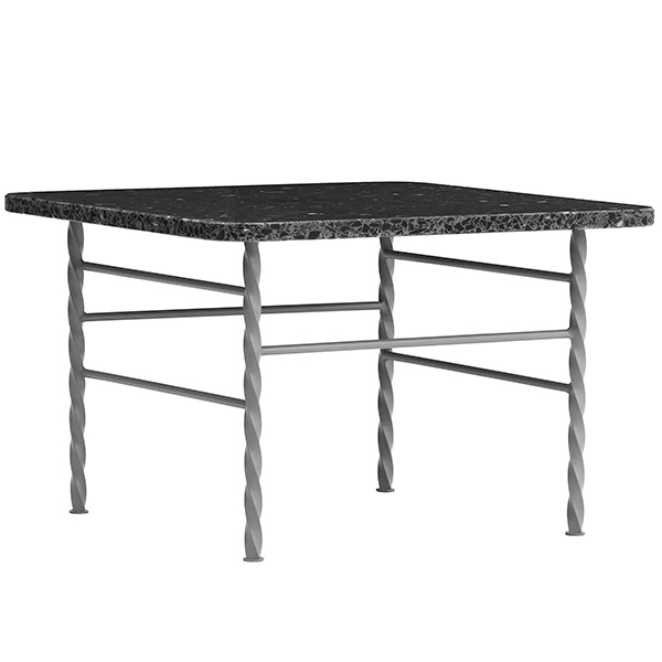 Normann Copenhagen Terra table, large, grey