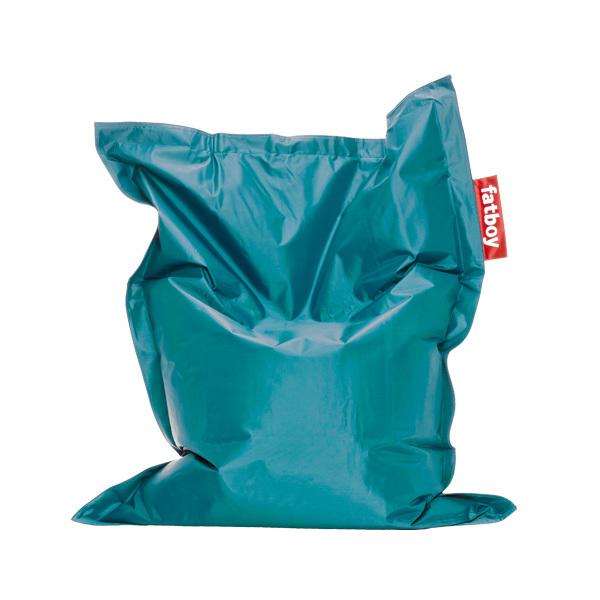 Fatboy Junior bean bag, turquoise