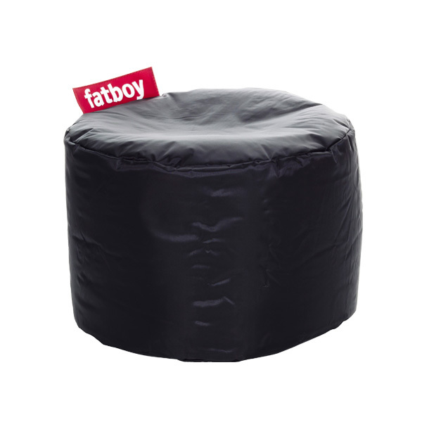 Fatboy Point pouf, black