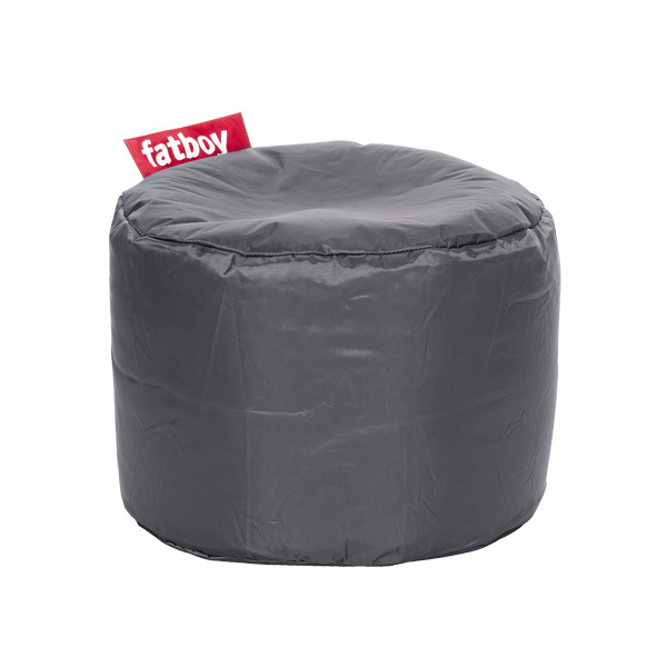 Fatboy Point pouf, dark grey
