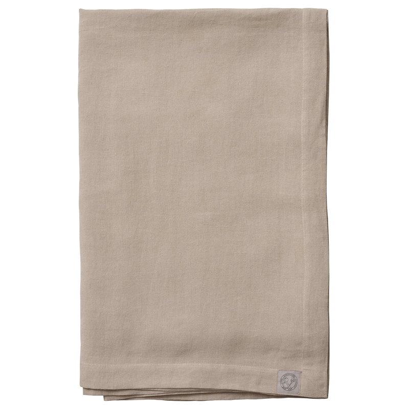 &Tradition Collect Linen SC31 päiväpeitto, 240 x 260 cm, sand
