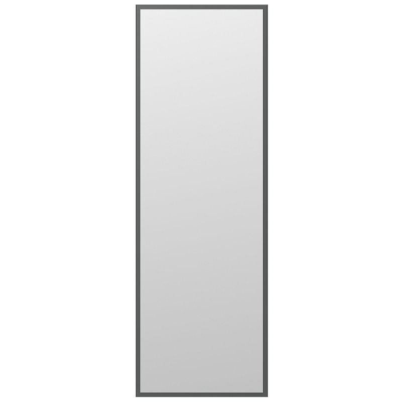 Montana Furniture Like wall mirror, 04 Antracite
