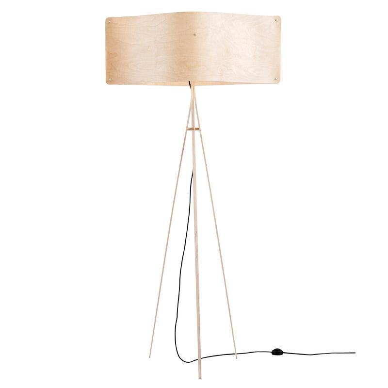 Finom Wide floor lamp