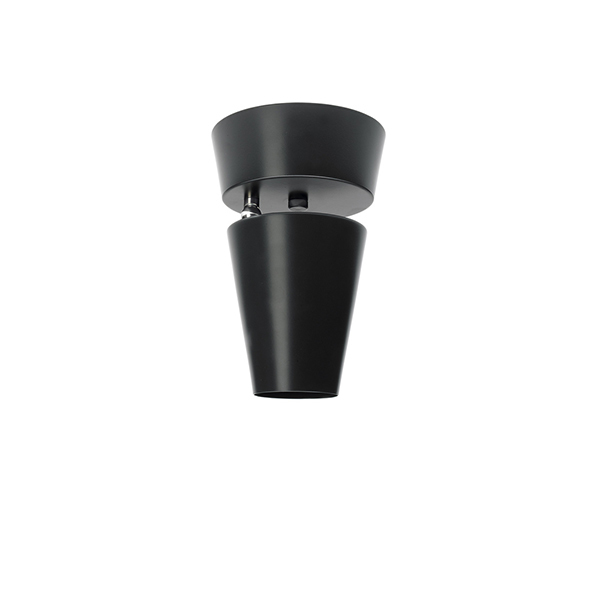 Lundia Tuike ceiling light, black