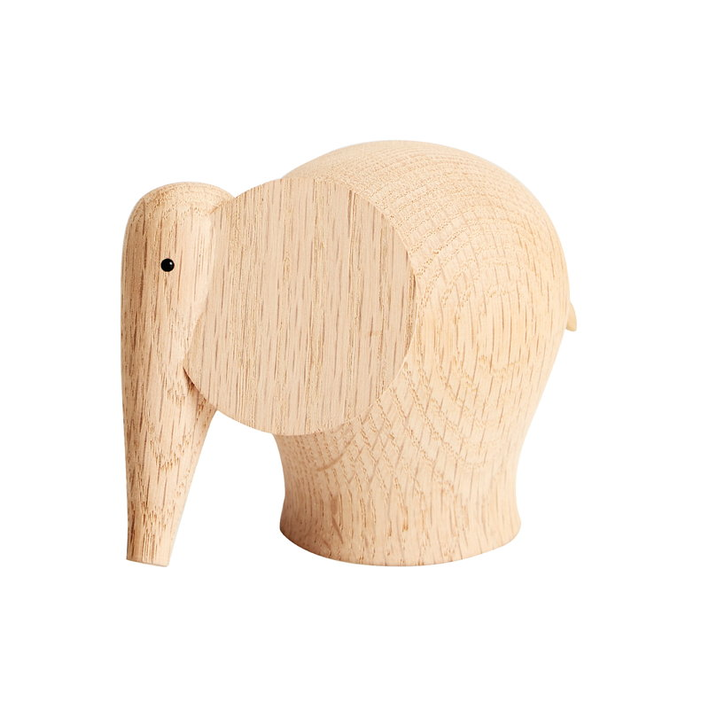 Woud Nunu elephant, small