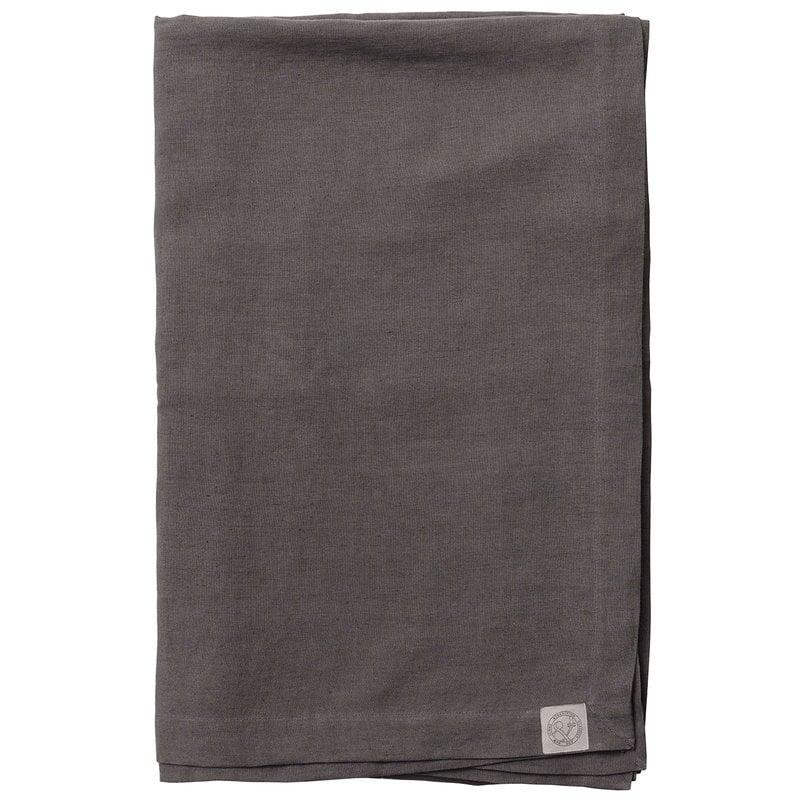 &Tradition Collect Linen SC31 päiväpeitto, 240 x 260 cm, slate
