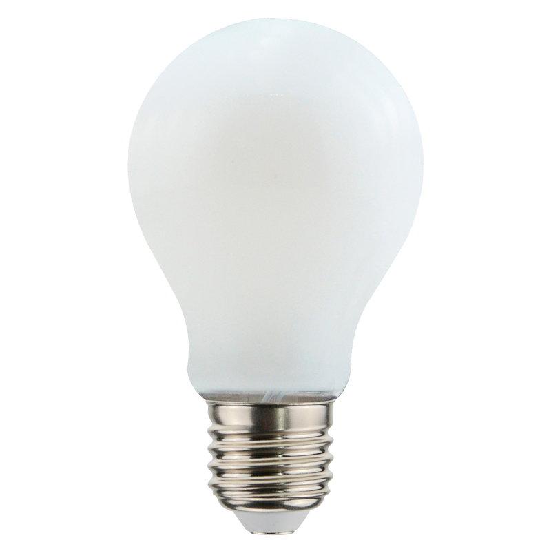 Airam LED Decor 360 opaali vakiolamppu 8W E27 806lm