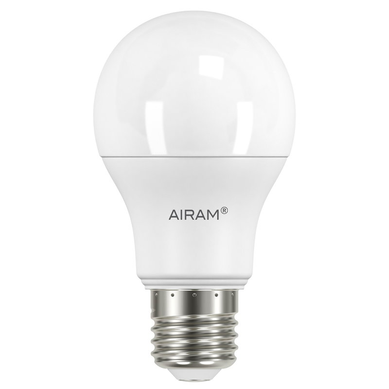 Airam LED standard bulb 12W E27 1060lm, dimmable