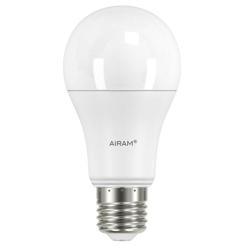 Airam LED opaali vakiolamppu 14W E27 1521lm