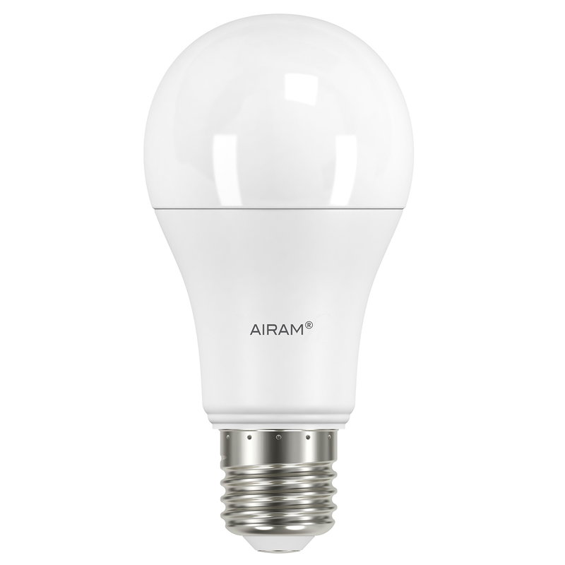 Airam LED opal standard bulb 14,5W E27 1921lm