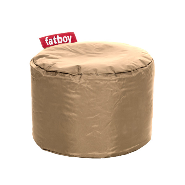 Fatboy Point pouf, sand