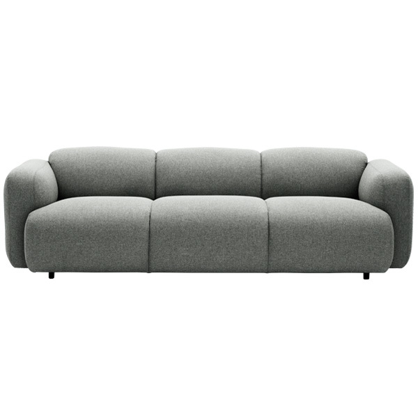 normann copenhagen swell sofa finnish design shop. Black Bedroom Furniture Sets. Home Design Ideas