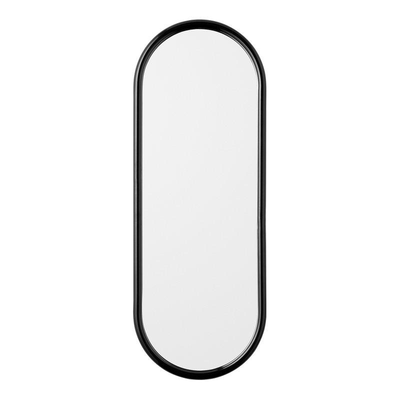 AYTM Angui mirror 78 x 29 cm, anthracite