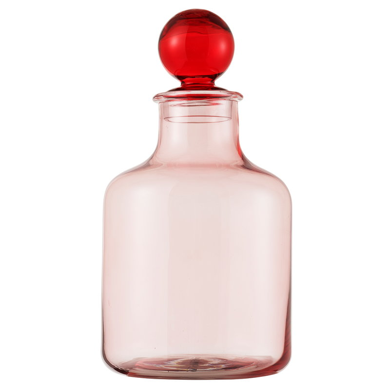 Tivoli Magic jar 3,5 L, candyfloss rose