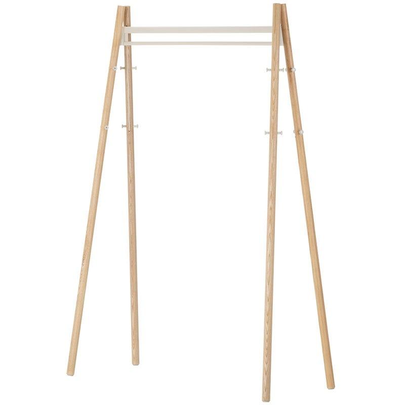 Artek Kiila coat rack, ash - white