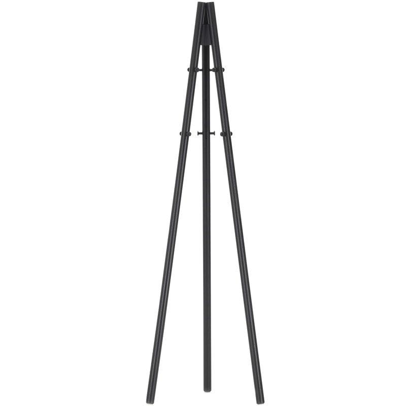 Artek Appendiabiti verticale Kiila, nero