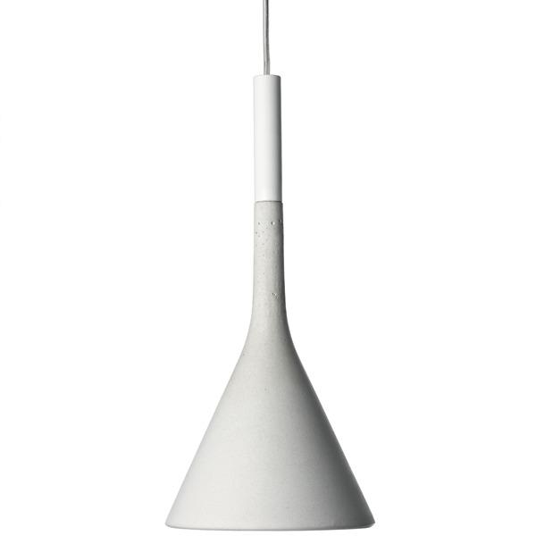 Foscarini aplomb pendant lamp white finnish design shop foscarini aplomb pendant lamp white aloadofball Gallery