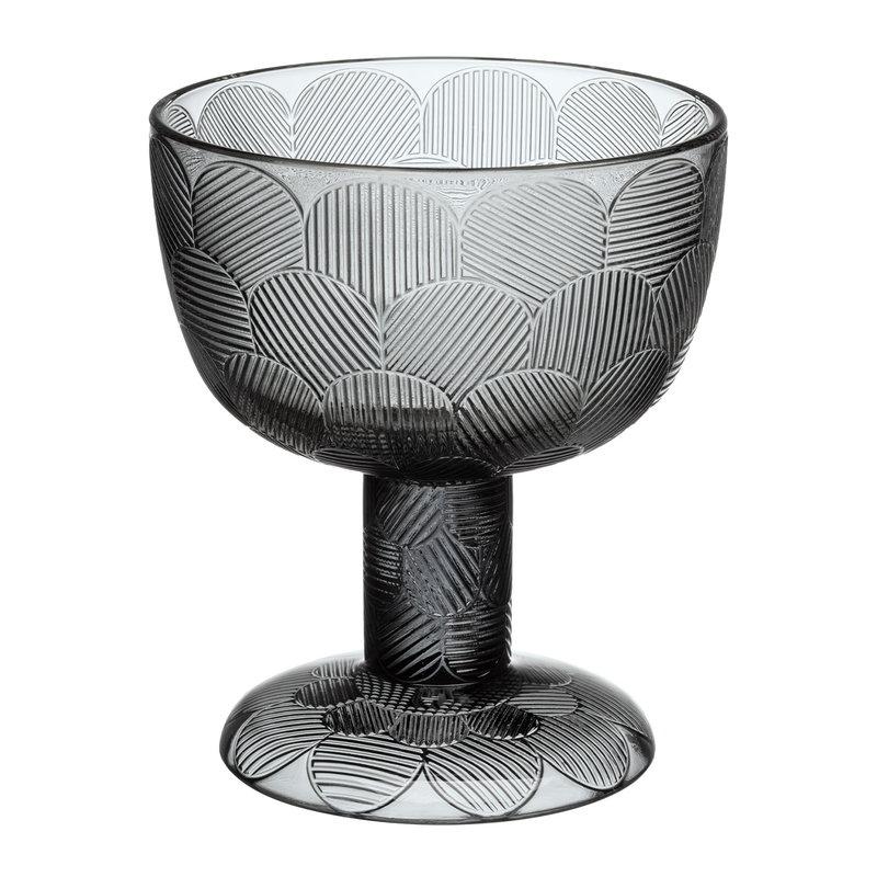 Iittala Miranda bowl 145 mm, grey