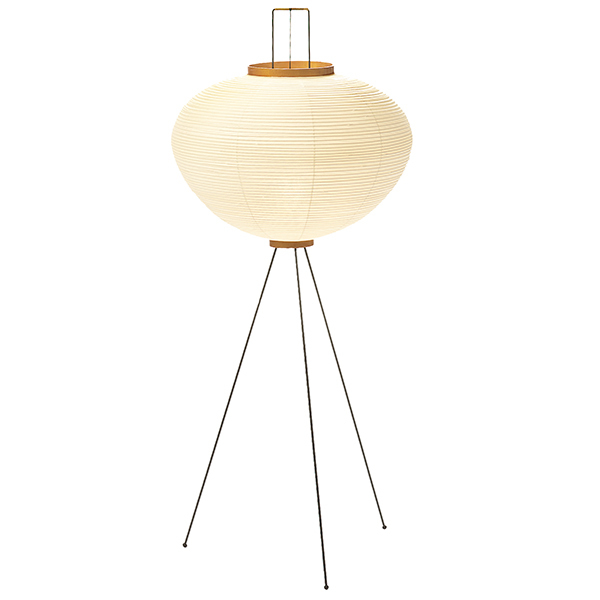 Vitra Akari 10a Floor Lamp Finnish