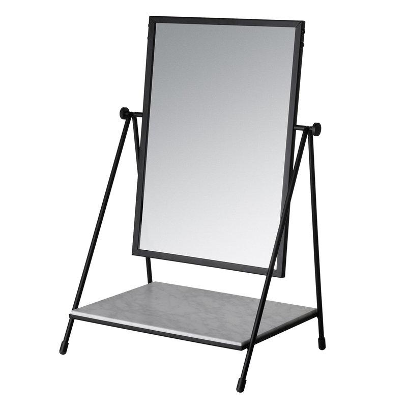 Fritz Hansen PM Table Mirror