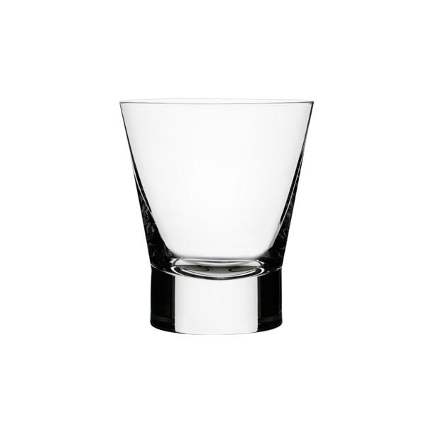 Iittala Bicchiere da whiskey Aarne, 2 pz