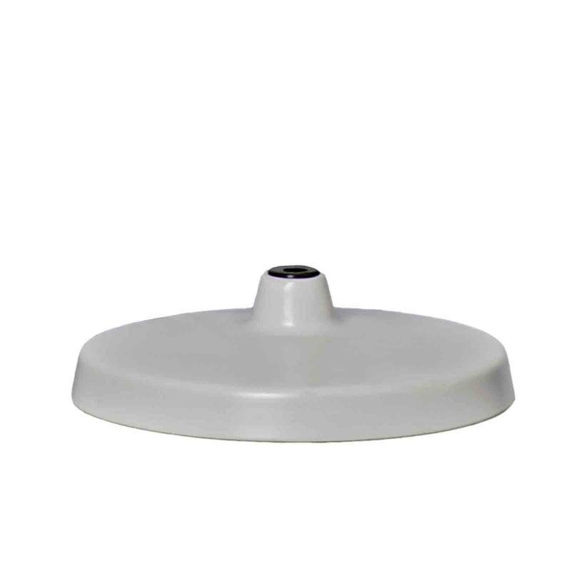 Luxo Base per lampada L-1, bianca
