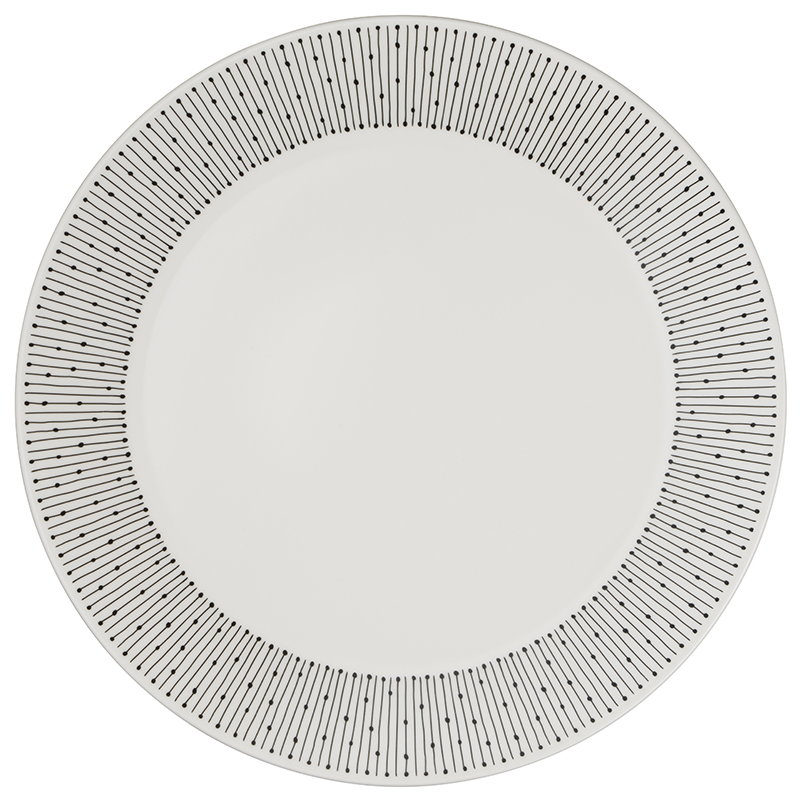 Arabia Mainio Sarastus plate 25 cm  sc 1 st  Finnish Design Shop : アラビア tableware usa - pezcame.com