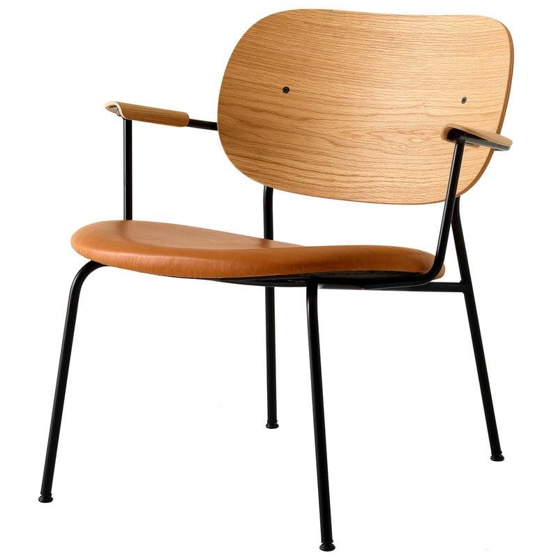 Menu Co Lounge Chair, Dakar 0250 - oak
