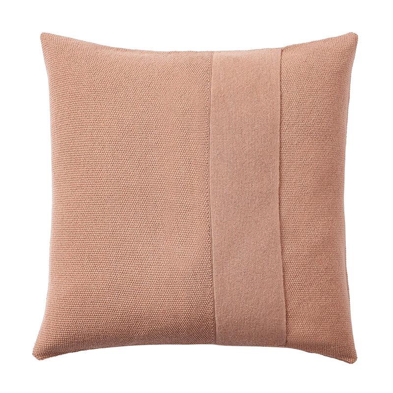 Muuto Layer tyyny 50 x 50 cm, vanha roosa