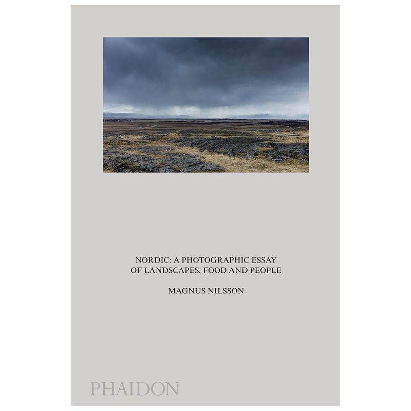 Phaidon Nordic: A Photographic Essay of Landscapes, Food and People
