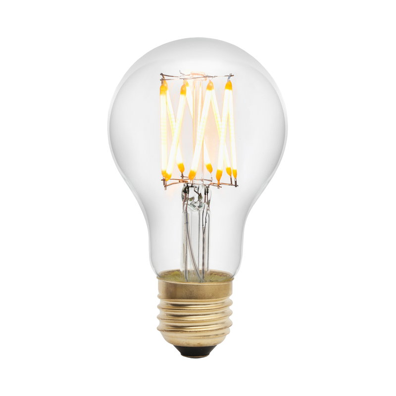 Tala Globe LED lamppu 6W E27, himmennettävä