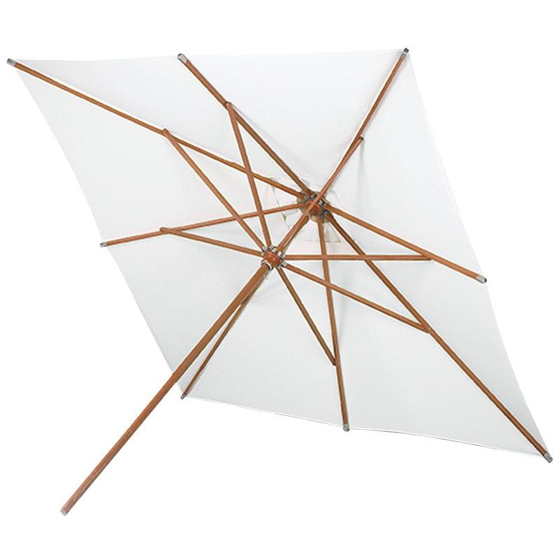 Skagerak Messina aurinkovarjo 300 x 300 cm