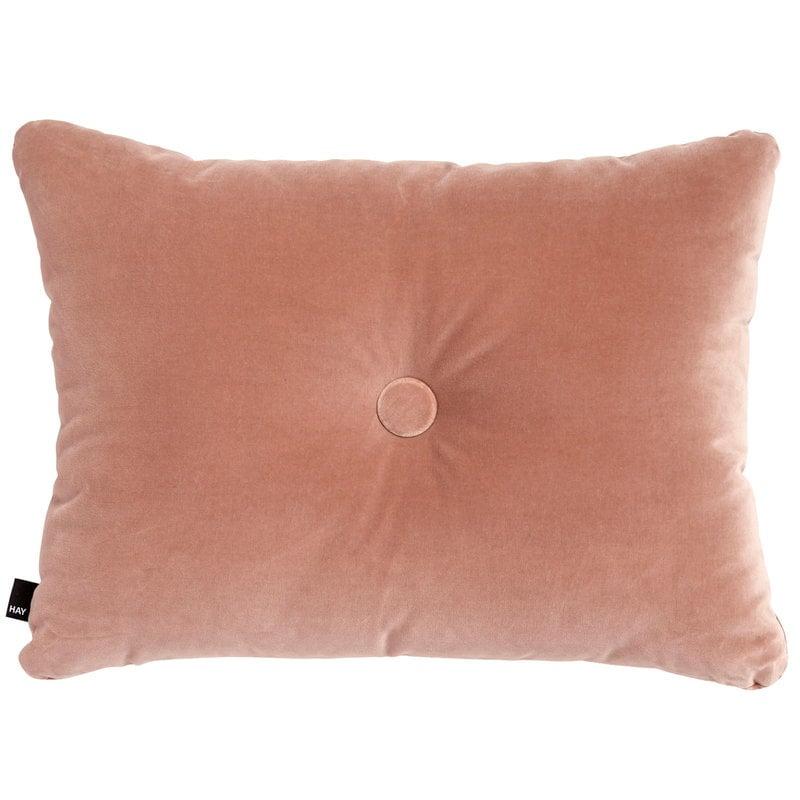 Hay Cuscino Dot Soft, rosa