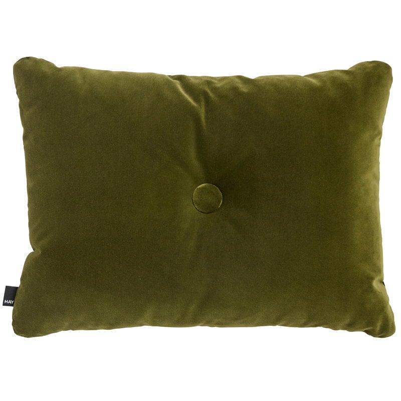 Hay Cuscino Dot Soft, verde muschio
